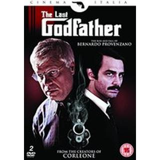 The Last Godfather [DVD]